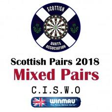 SDA Mixed Pairs 2018