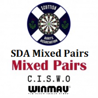 SDA Mixed Pairs 2019