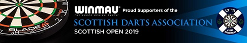 SCOTTISH DARTS ASSOCIATION